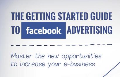 Werben Auf Facebook: Eine Infografik