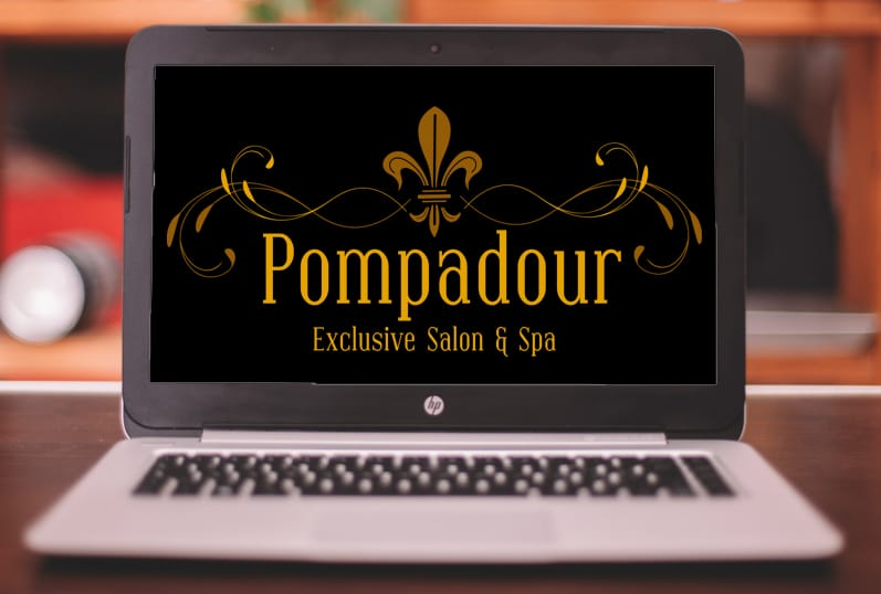 Pompadour Exclusive Salon