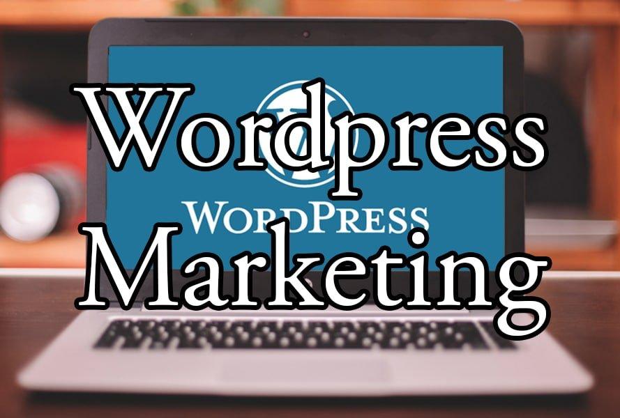 Wordpress Marketing Kurs