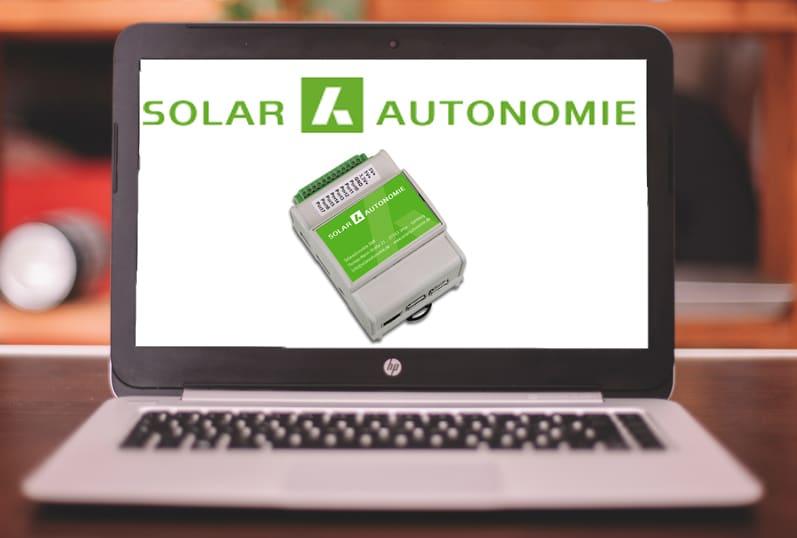 Solarautonomie GbR – Jena