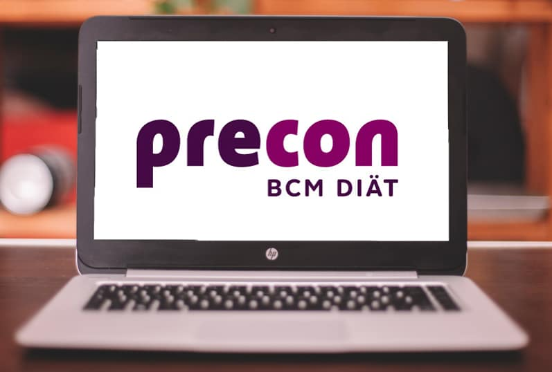 Precon BCM Diät