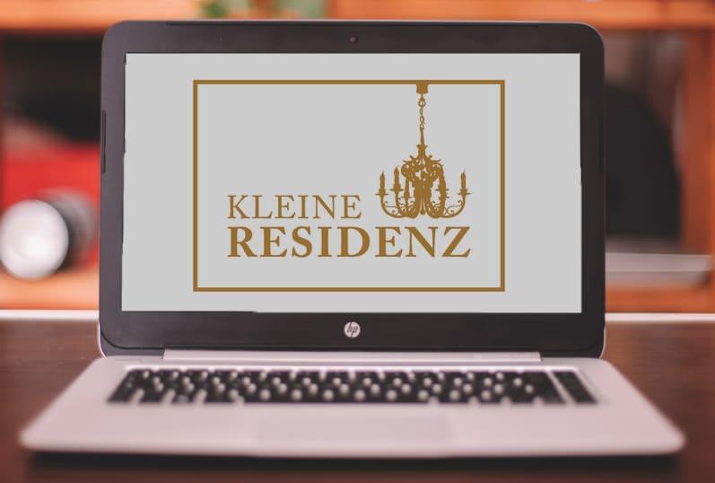 Kleine Residenz Jena, Referenz Tim Brettschneider