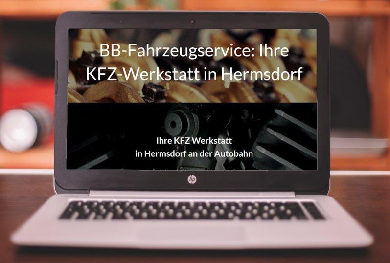 Fahrzeugservice Hermsdorf Referenz