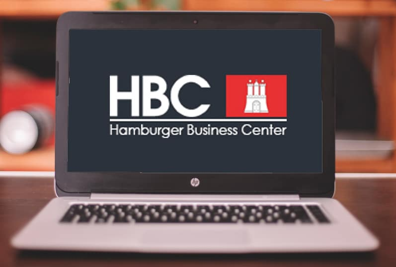 Hamburger Business Center